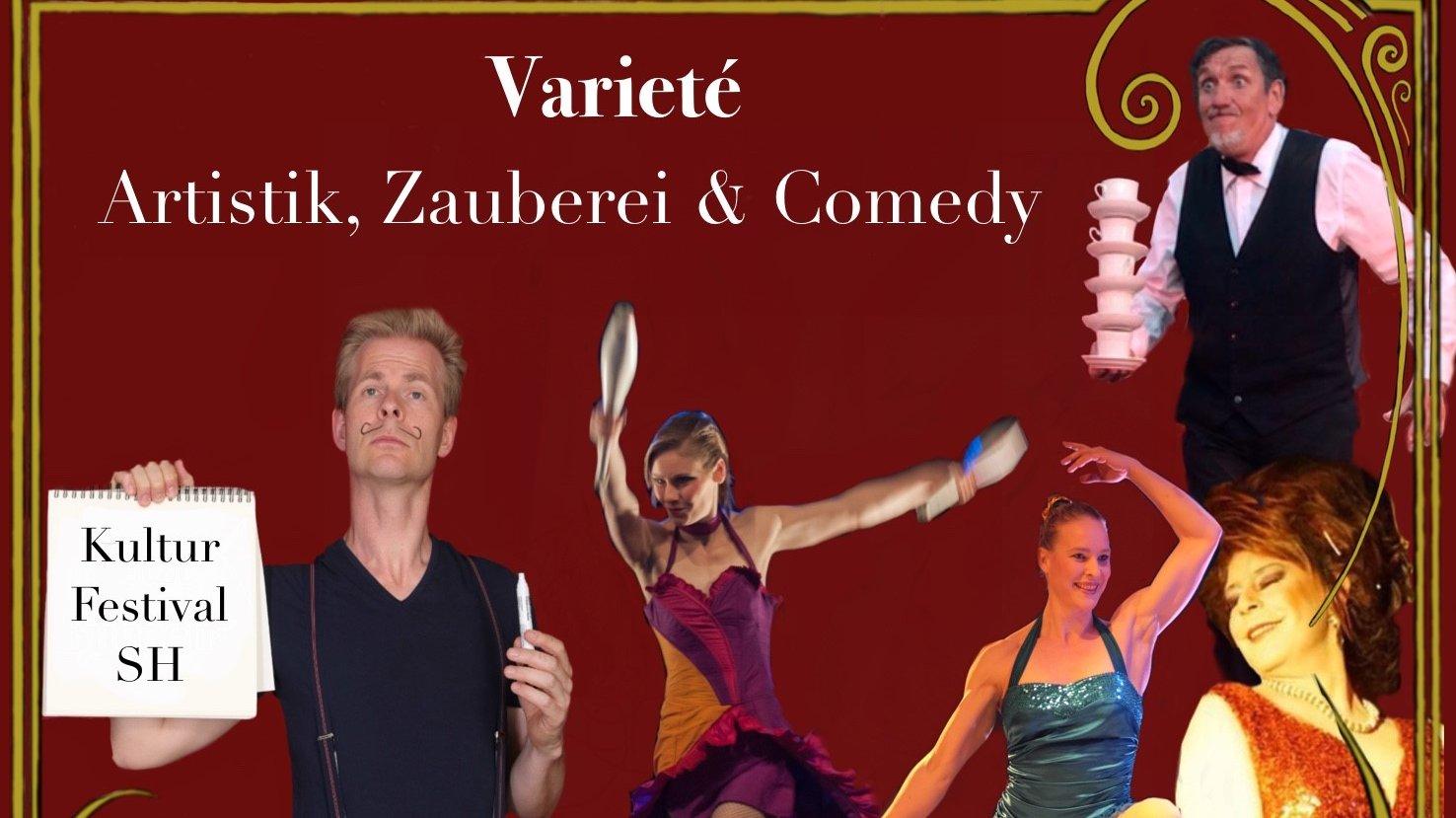 Theater Liebreiz