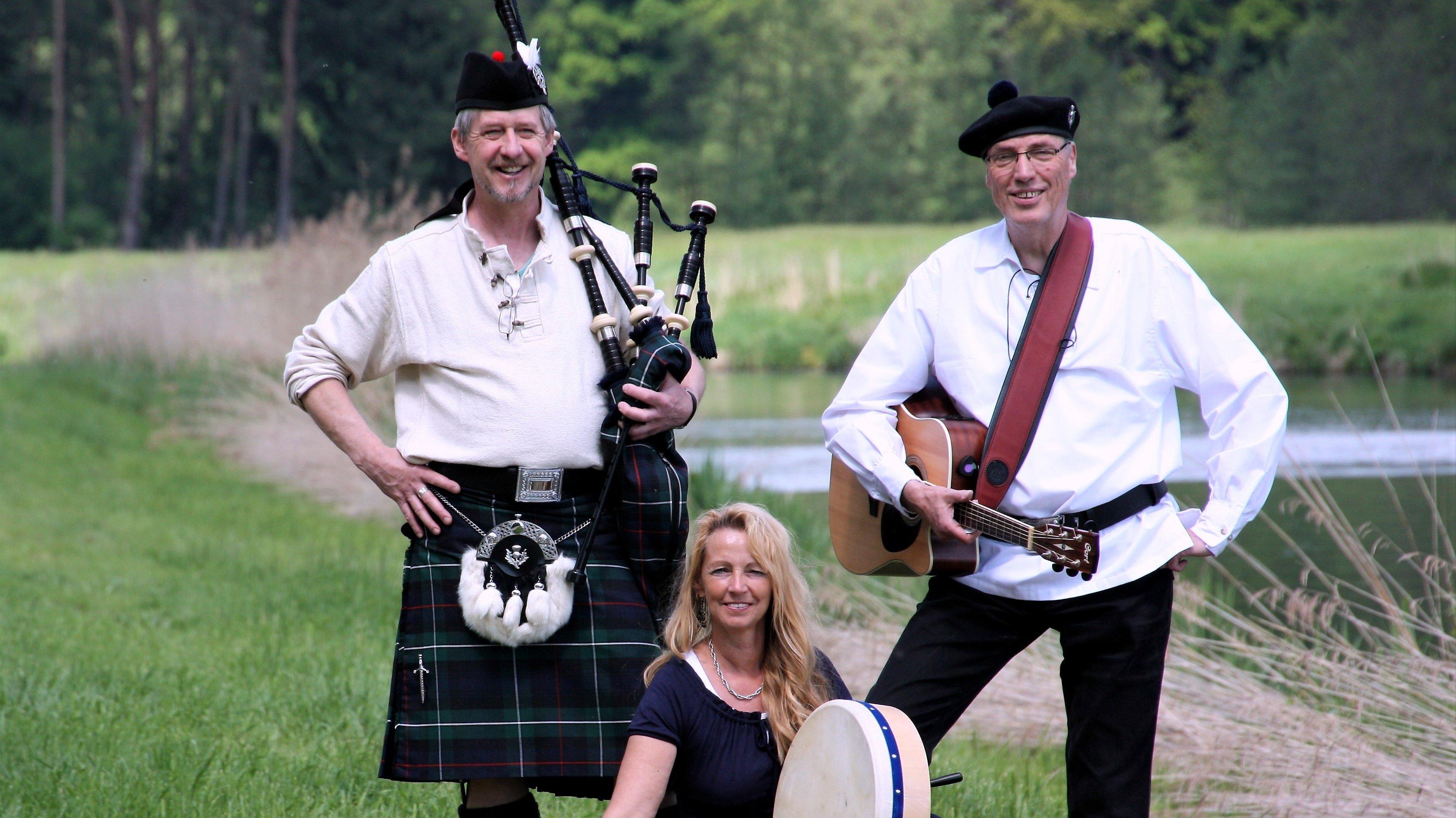 West Highland Band