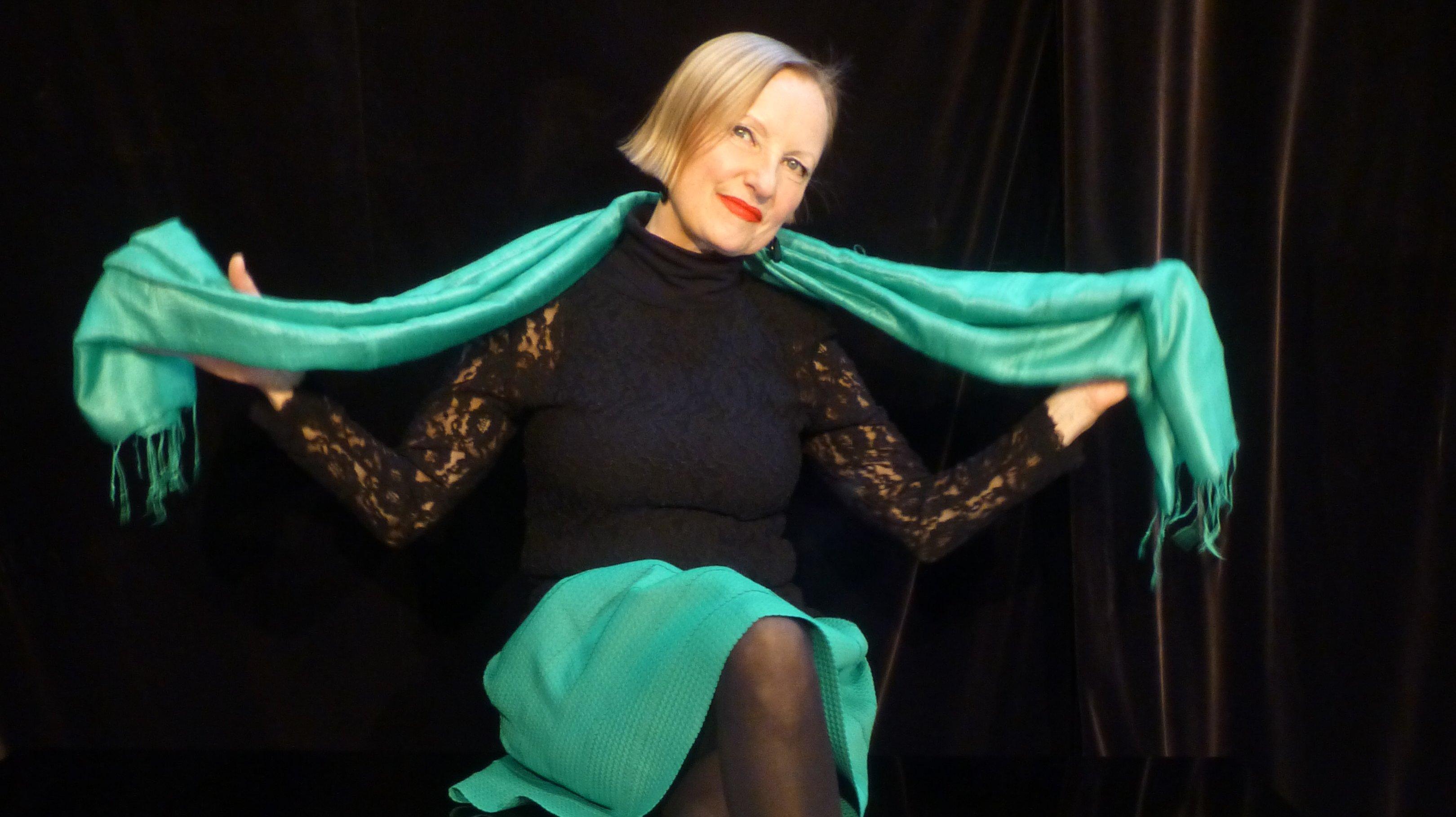 Ulrike Krickau