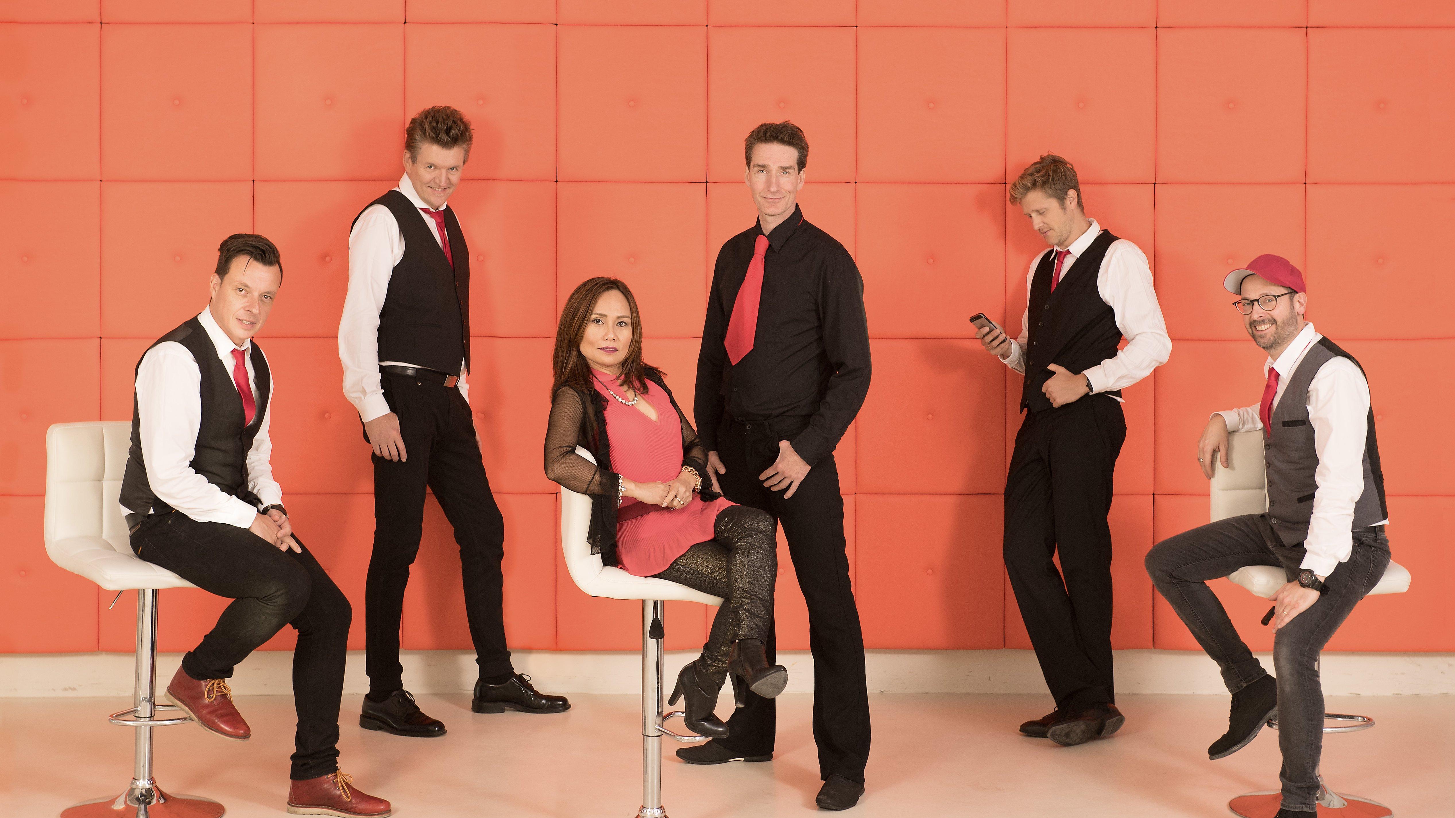 Dirty Royal Orchestra