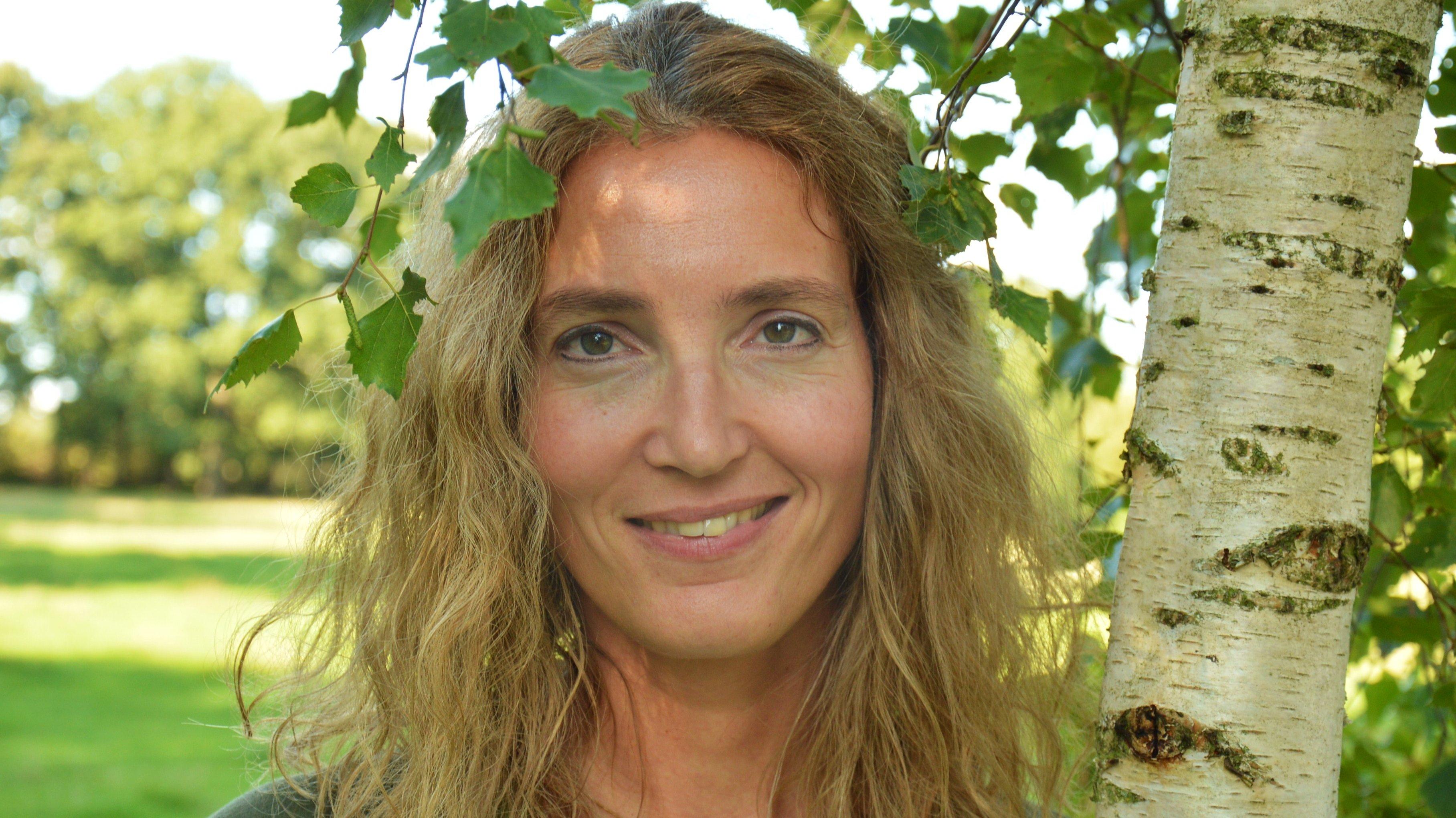 Sonja Truhn aus der alten Märchenschule
